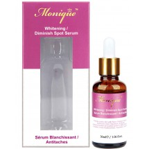 Monique美白淡斑精華液30ML