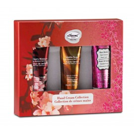 o'Naomi Hand Cream Gift Box Set (30mlx3)