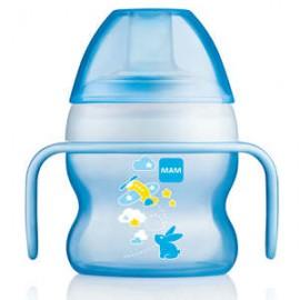 MAM迷你水杯 150ml (藍色)