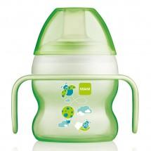 MAM迷你水杯 150ml (綠色)