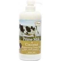 梨奧美牛初乳椰子油特滋潤沐浴乳