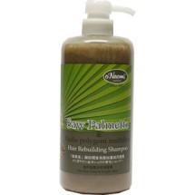 鋸棕櫚首烏髮絲重組洗髮露