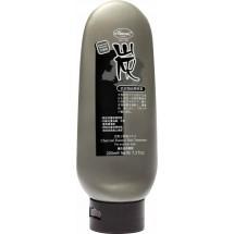 梨奧美炭粒子深層去垢護髮素