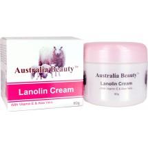 Australia Beauty 羊脂維生素E蘆薈面霜