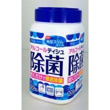 日本Sapare消毒濕紙巾