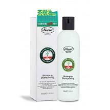 梨奧美茶樹油專業除屑洗髮露